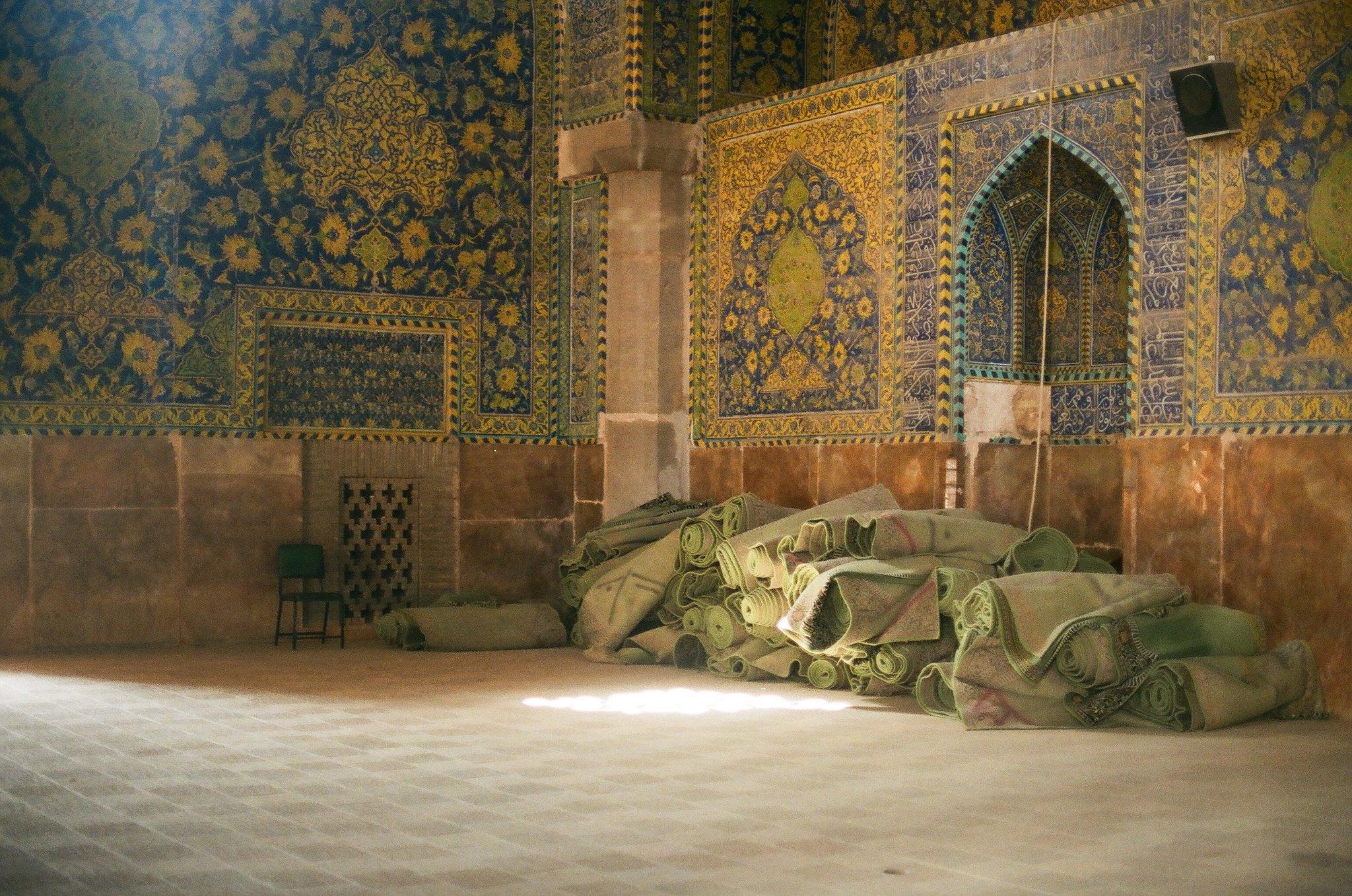 جاذبههای گردشگری اصفهان همراه با عکس و توضیحات