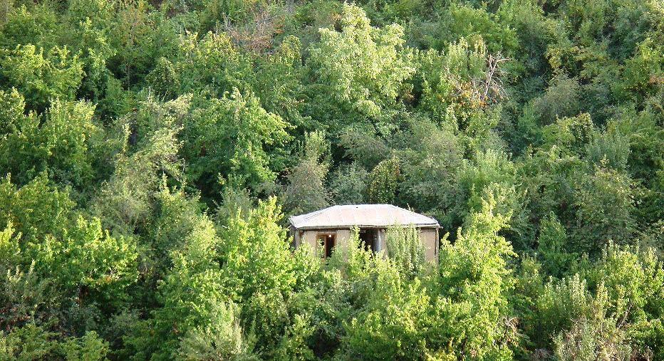 سفر به روستای جذاب و تماشایی زشک در حوالی شهر مشهد
