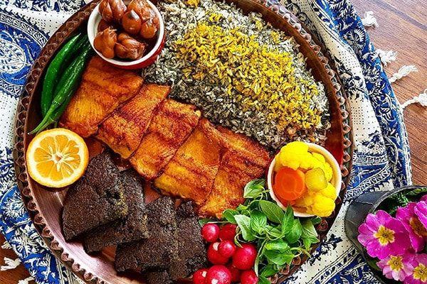 شب یلدا و آداب و رسوم ویژۀ آن در استان اردبیل
