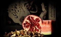 میوههای یلدایی
