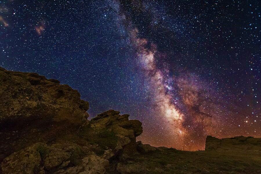 غار یاغی لوکا در رامسر ؛ حیرتبرانگیز و پرماجرا