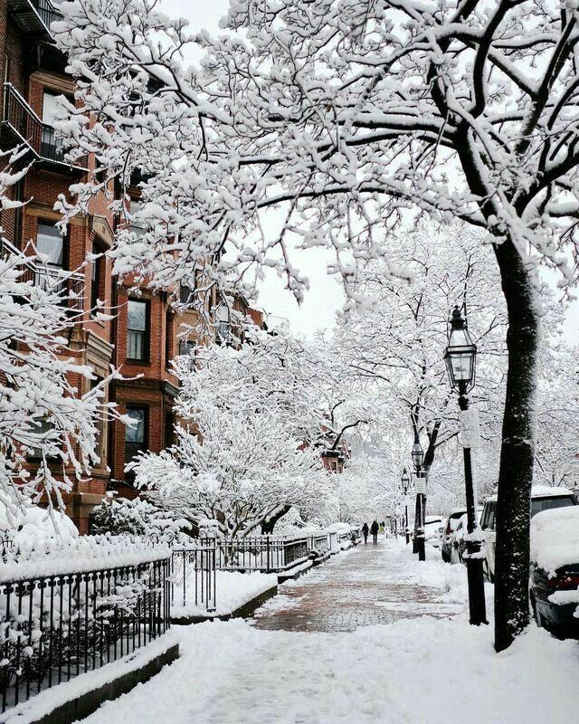 سفرهای زمستانی