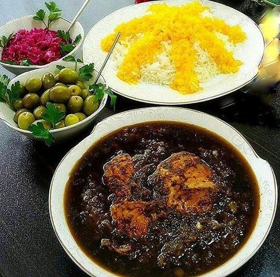 طعم غذاهای سنتی و خوشمزه در بندر کنگان؛ قلیه ماهی غذای اصیل ایرانی