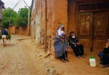 دهسرخ روستایی تماشایی