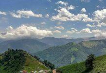 روستای اولسبلنگاه ماسال