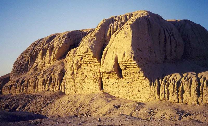 تپه سیلک کاشان، اولین تمدن شهرنشینی فلات ایران