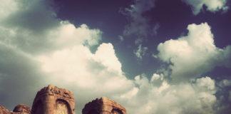 نقش رستم - شیراز