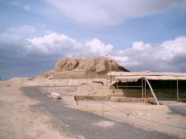 تپه سیلک - کاشان