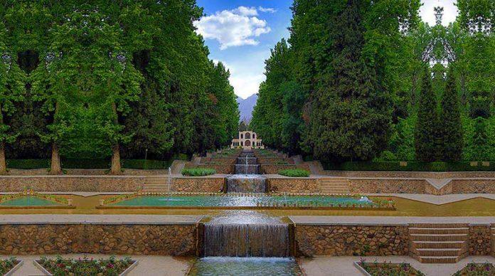 شیراز زیبا