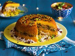 رستورانهای سنتی در مشهد