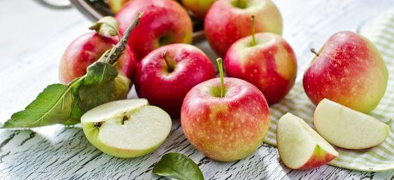 سین دوم: سیب