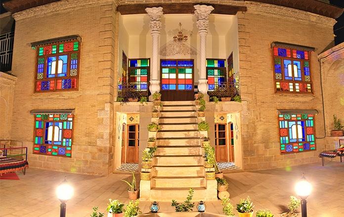 معرفی بهترین اقامتگاه های بوم گردی شیراز