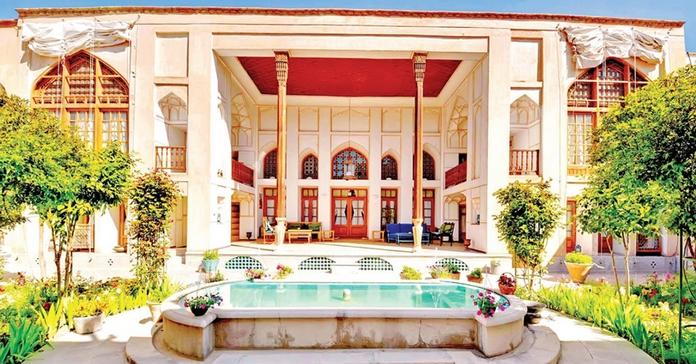 اقامتگاه بوم گردی اصفهان ؛ تجربه اقامت در خانه های سنتی