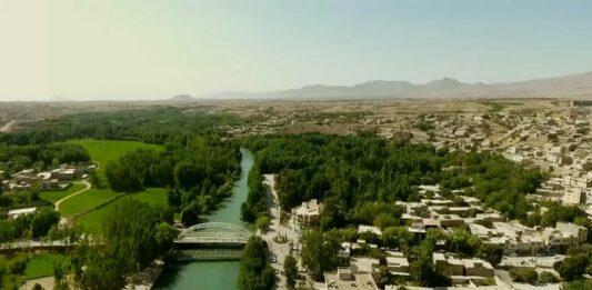 باغ بهادران