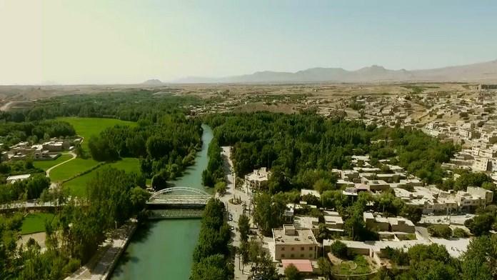 باغ بهادران اصفهان بهشتی کوچک در دل اصفهان